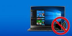 Suara Laptop Mati Karena Driver Sound Hilang? Perbaiki dengan Cara Berikut