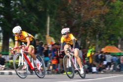 Mengenal Sejarah Singkat Olahraga Balap Sepeda di Indonesia