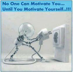 5 Tips Memotivasi Diri Sendiri