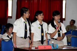 Lulusan SMK Pariwisata Harus Miliki Sertifikasi Kerja