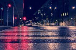 Hujan dalam Alunan Langkahku