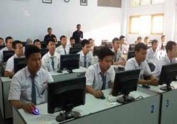 Jumlah Peserta UN Berbasis Komputer Meningkat 800 Persen