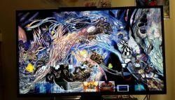 Wah! Pre-Order Final Fantasy XV Bisa Dapatkan Tema Ps4 Keren Karya Yoshitaka Amano!