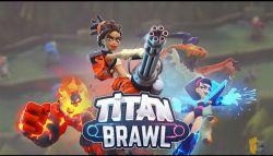 Titan Brawl Rilis pada Pertengahan April Hadirkan Gameplay Simple dan Bikin Ketagihan