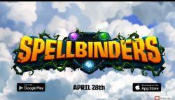 Asyik! Game Mobile Strategy dengan Gameplay Moba Spellbinders Dapatkan Tanggal Rilis