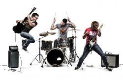 Drummer Harus Ngeband!