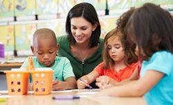 4 Prinsip Merotasi Guru di Sekolah Dasar