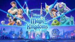 Temukan Keseruan Dunia Disneyland, Gameloft Rilis Game Mobile Disney Magic Kingdoms!