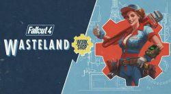 DLC Wasteland Workshop Segera Meluncur untuk Fallout 4 Minggu Depan!