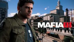 Mafia III Kini Diperankan oleh Orang Berkulit Hitam!