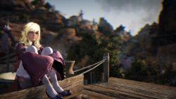 Black Desert Online Resmi Menjadi Game Mmorpg Papan Atas dengan Penjualan yang Fantastis