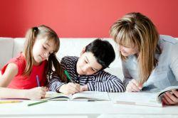 Tips Menerapkan Homeschooling untuk Anak