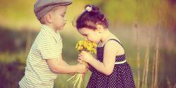 Cinta Sederhana
