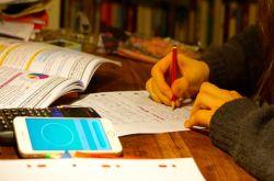 Susah Fokus untuk Belajar? Yuk Cobain Aplikasi Istudyalarm
