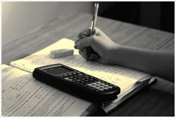 Cara Mendapatkan Nilai Baik dengan Sedikit Belajar