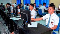 Minim Fasilitas, Kabupaten Seruyan Kesulitan Melaksanakan Unbk
