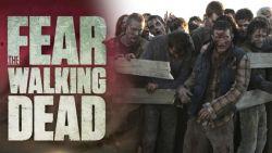 Penerbit Versus Evil Rencanakan Ungkap Fear The Walking Dead Hadir di Perangkat Mobile