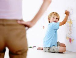 Mengetahui Makna Dibalik Corat-Coret Anak