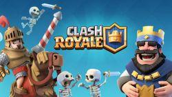 Supercell Gandakan Crown Chest Rewards dan Card Donation pada Update Selanjutnya Clash Royale