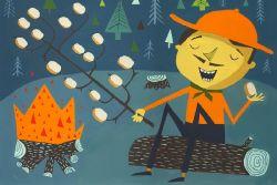 Api Buat Apa Saja Ya? Yuk Kita Cari Tahu dengan Lagu Anak Pakai Api dari Kak Zepe