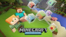 Kini Bermain Sambil Belajar Akan Dapat Terjadi dalam Minecraft: Education Edition!