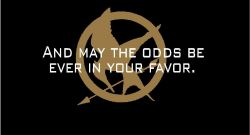 Arti Ungkapan Kata dalam Film The Hunger Games