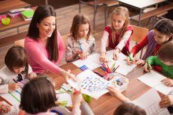 Cara Menjadi Guru Kreatif di Kelas