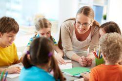 Mental Guru yang Positif Ciri Sekolah yang Efektif