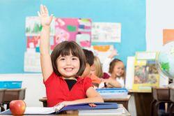 Menjadi Siswa Populer di Sekolah