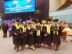 Beasiswa Penuh Trisakti School of Management 2016