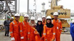 Raih Beasiswa D3 Teknik Pengolahan Gas LNG Academy dan Politeknik Negeri Jakarta