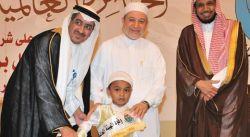 Ini Dia Musa, Bocah Cilik Juara 3 Lomba Hafidz Internasional yang Mengharumkan Indonesia