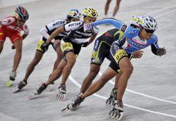 Metode-Metode dalam Olahraga Sepatu Roda
