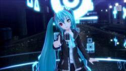 Demo Game Hatsune Miku: Project Diva X untuk Ps4 Akan Tampil di Niconico Chokaigi 2016!