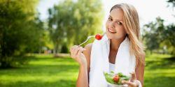 Menjaga Kesehatan dari Hal Sederhana