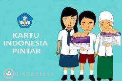 Kemdikbud Percepat Pengadaan Kartu Indonesia Pintar