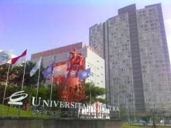 Beasiswa Desain Interior di Universitas Ciputra
