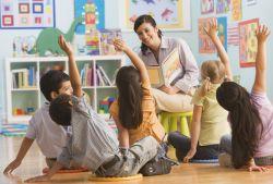 Jadilah Guru sebagai Pendidik dan Pengajar