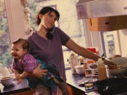 Efek Buruk dari Kegiatan Multitasking bagi Wanita