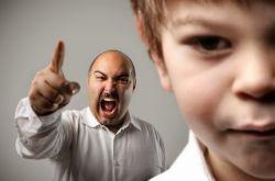3 Dampak Buruk Kekerasan Orangtua bagi Anak