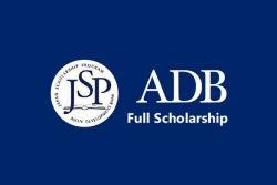 Beasiswa S2 dan S3 Luar Negeri dari Adb-JSP