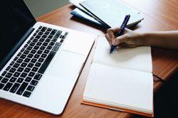 Simak 4 Tips Berikut Agar Skripsi Anda Tidak Terbengkalai