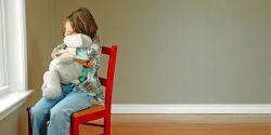 5 Langkah Mengatasi Anak Didik yang Depresi