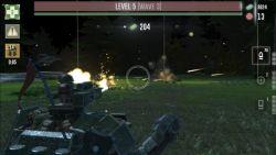 Asyik! Foursaken Media Hadirkan Game Mobile Perang War Tortoise di iOS