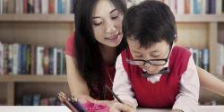Inilah Cara Tepat Mendampingi Anak untuk Belajar