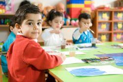 Perlukah Anak Masuk Playgroup atau PAUD?