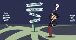 Tips Memilih Jurusan Kuliah yang Tepat