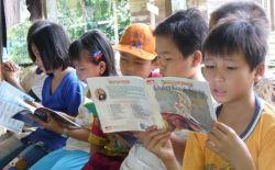 Survei UNESCO: Indeks Tingkat Membaca Masyarakat Indonesia Hanya 0,001 Persen