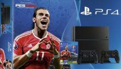 Keren! Sony Hadirkan Bundle Pes Uefa Euro 2016 dengan Ps4 untuk Wilayah Eropa!