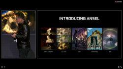 Selain Geforce GTX 1080 dan GTX 1070, Nvidia Juga Kenalkan Driver Baru Ansel!